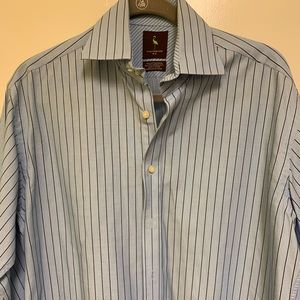 Tailorbyrd long sleeve button up Shirt